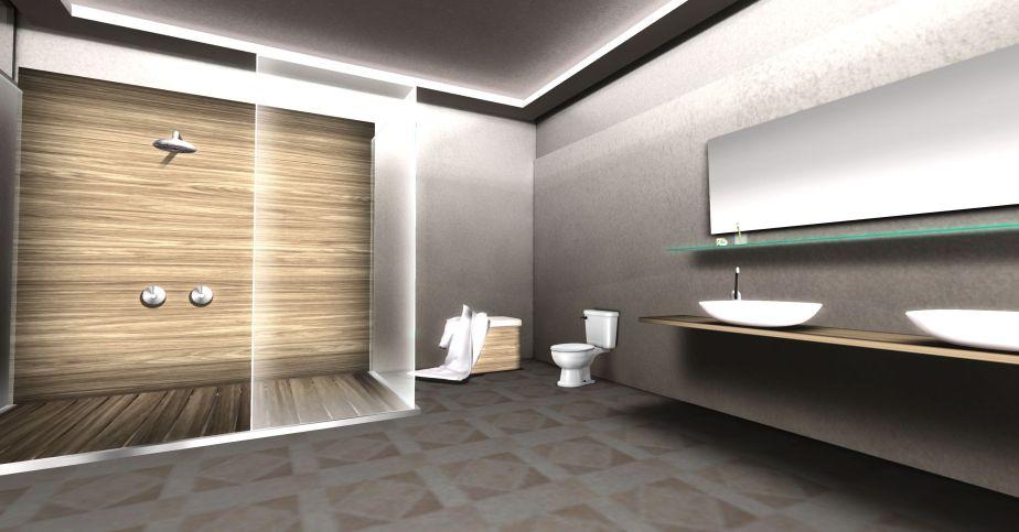 Downstairs Bathroom_001