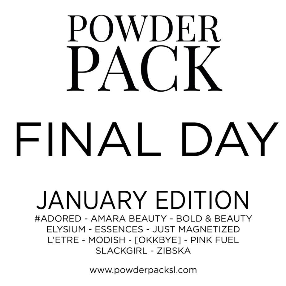 powderpackjanuaryfinalday